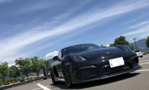 GT4 長野に御納車!!