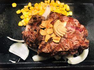 肉、肉、肉!!!